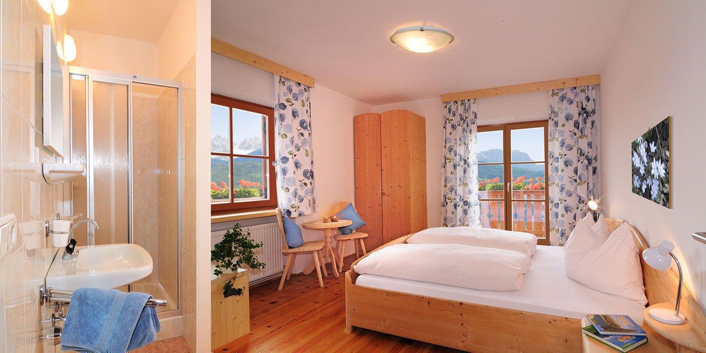 Appartamenti vacanze in agriturismo