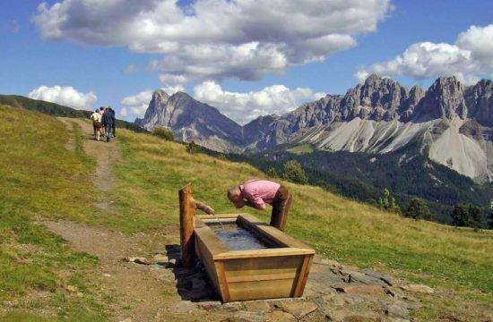 Escursioni nei dintorni di Bressanone